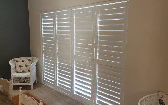 shutters - window shutters door shutters cape town - tlc flooring
