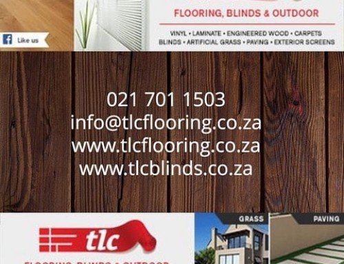 New Year, New Home Improvements From TLC FLooring