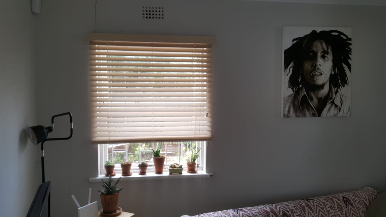 50mm Bamboo Venitian Blinds - tlc flooring