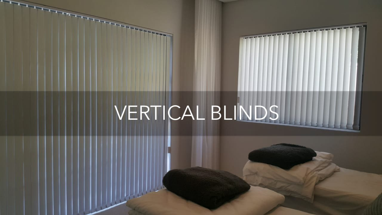 Vertical Blinds Cape Town - TLC Flooring Blinds & Outdoor 1a