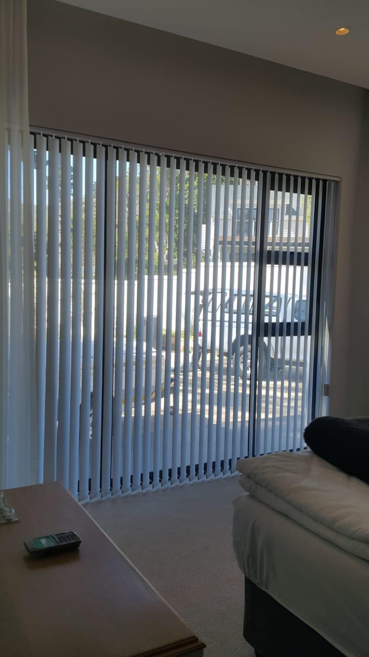 Vertical Blinds Cape Town - TLC Flooring Blinds & Outdoor 2
