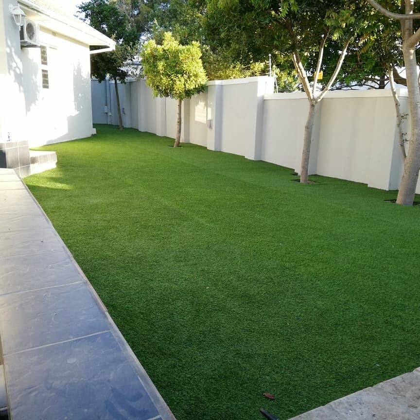 artifical grass installers cape town - tlc flooring 3