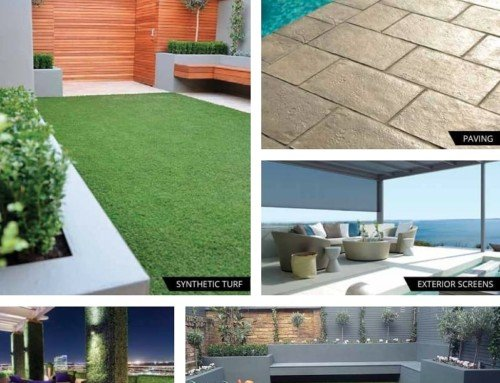 A Variety Of Synthetic Grass Options