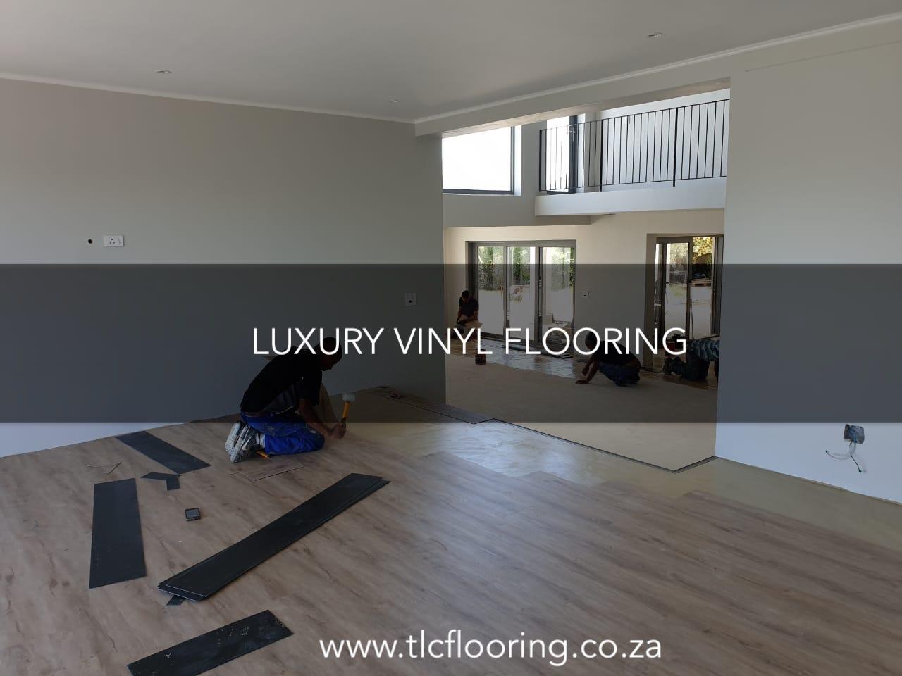 luxury vinyl flooring cape town tlc flooring 1b
