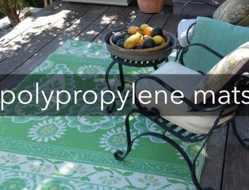 Polypropylene Outdoor Rugs (Plastic Rugs) Take A Peek