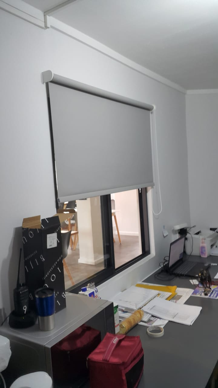 sunscreen roller blinds at the digs from tlc flooring