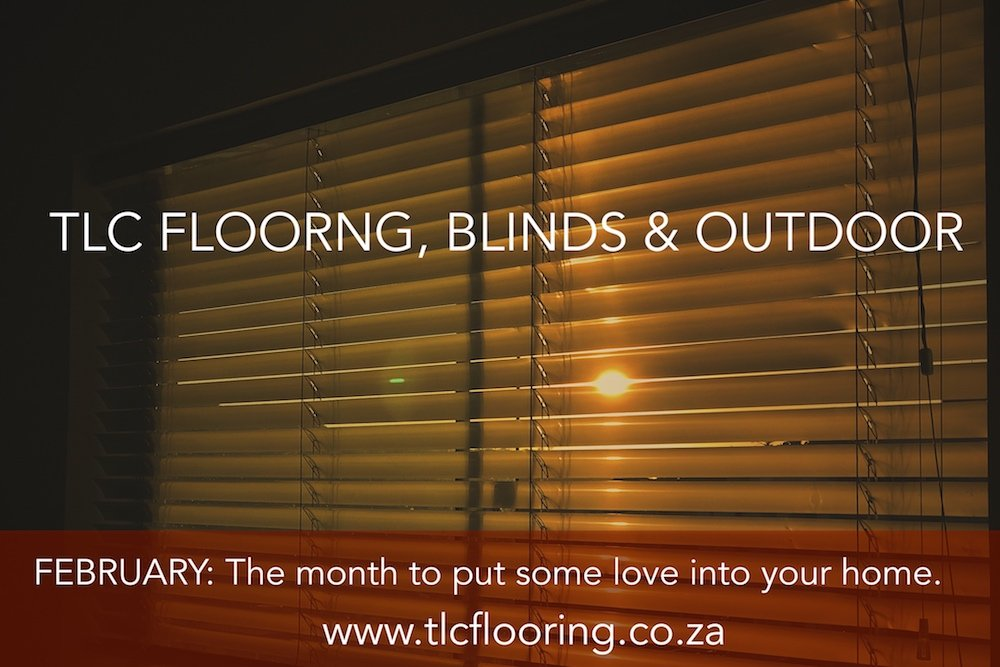 tlc flooring blinds and outdoor - February 1