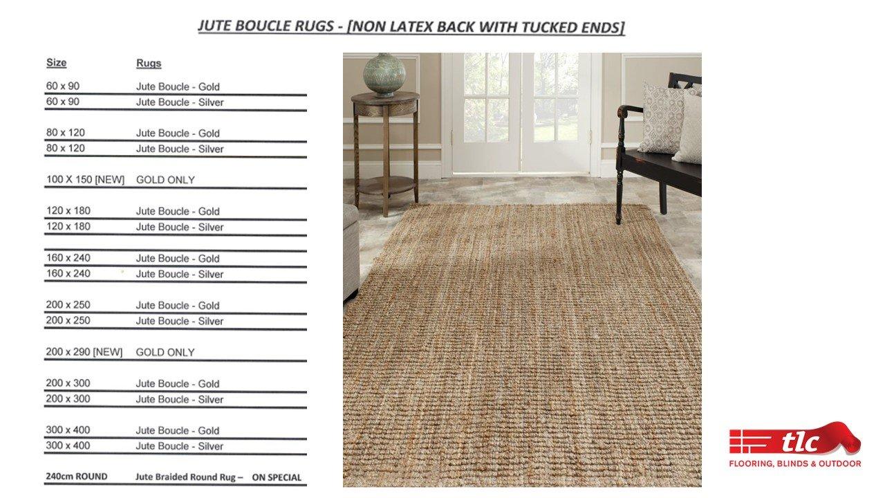 Natural Rugs - TLc Flooring 1