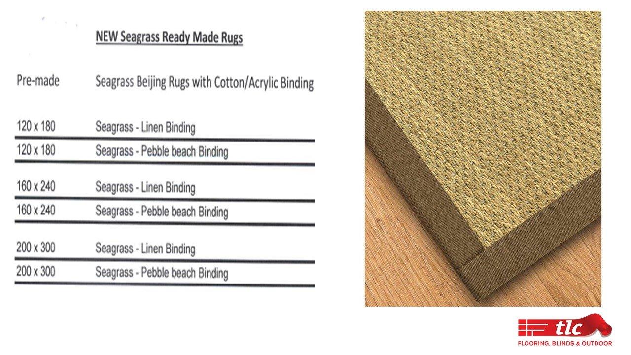 Natural Rugs - TLc Flooring 3