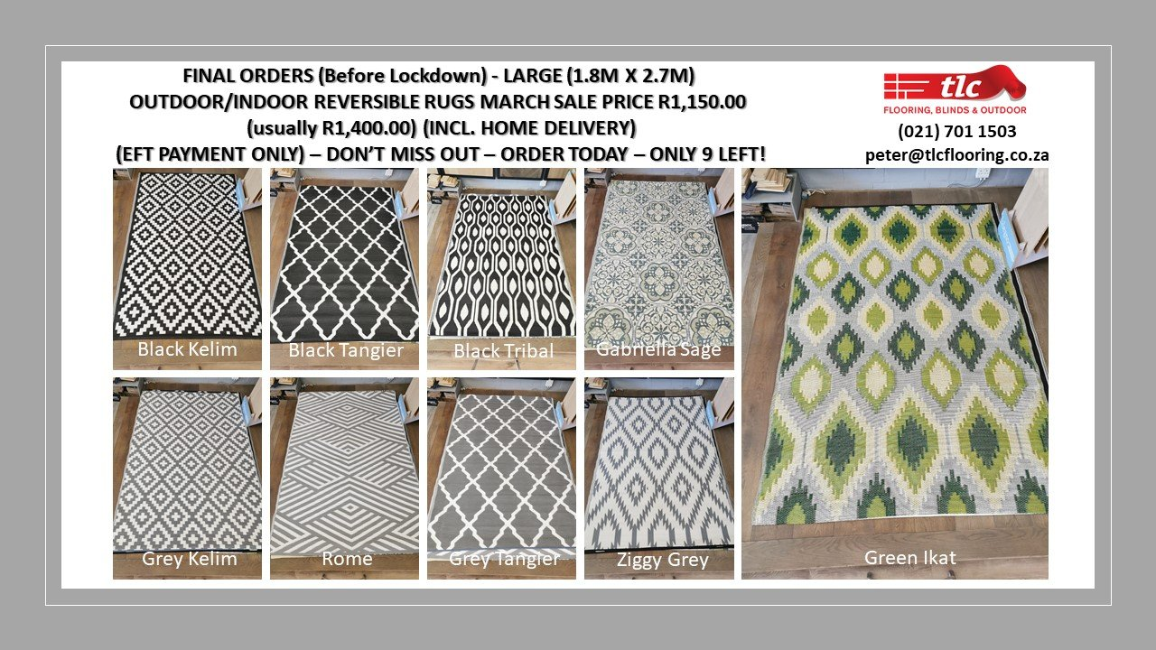 rugs on sale - tlc flooring