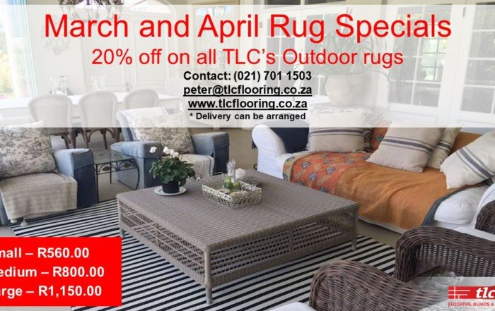 tlc flooring march rug special 3