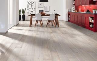 K267 Enchanted Oak Laminate Flooring