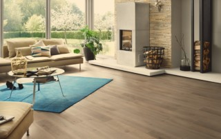 K268 Wolfsback Oak Laminate Flooring
