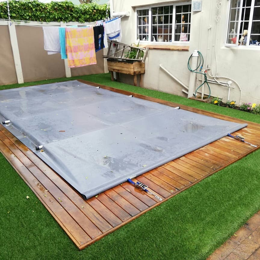 artificial grass installers - tlc flooring