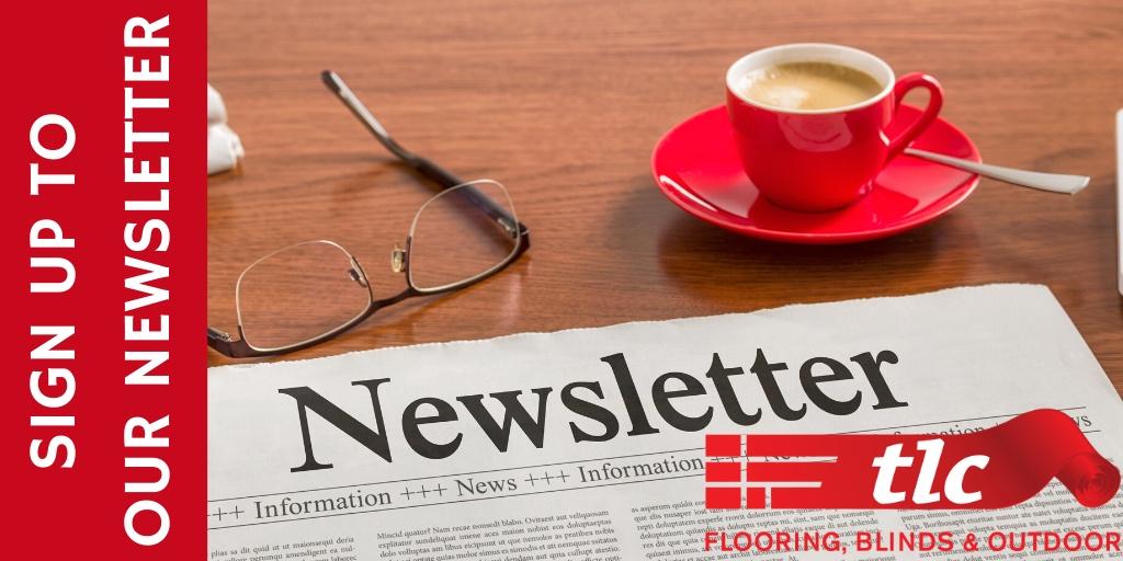 sign up to mailchimp newsletter tlc flooring 1