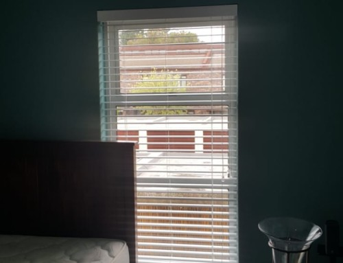 Bamboo Venetian Blinds – Get A Free Quotation From TLC