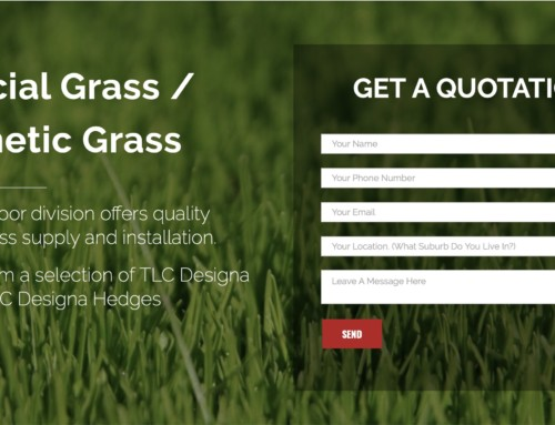 Winter weather arrives next week & the demand for Artificial Grass