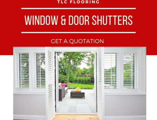Get a quotation for secure, stylish window & door shutters