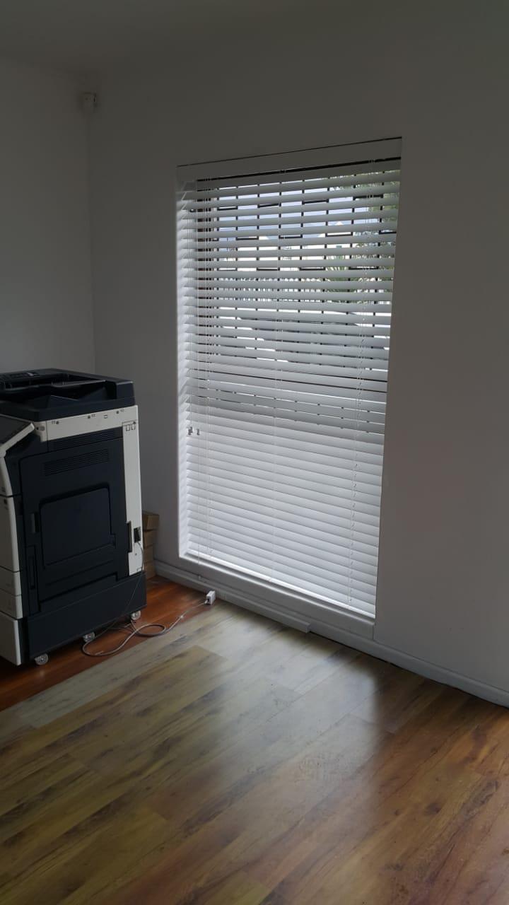 Office Blinds - Venetian - tlc flooring 6