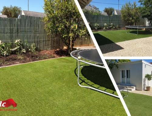 Artificial Grass Installer Cape Town – TLC Flooring