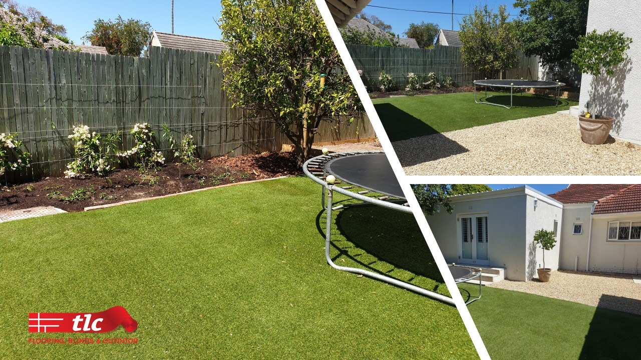 artificial grass cape town - tlc