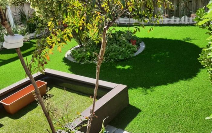 artificial grass installer cape town - tlc flooring