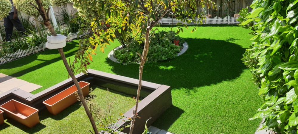 artificial grass installer cape town - tlc flooring
