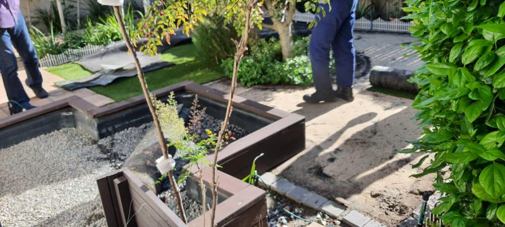 artificial grass installer cape town - tlc flooring 5
