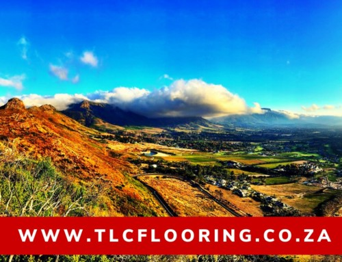 TLC Flooring Services The Cape Town Southern Suburbs