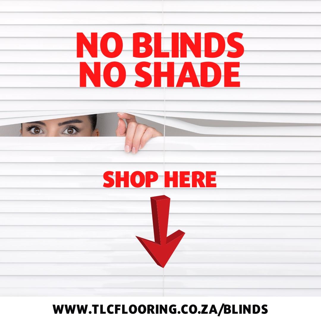 blinds cape town - tlc flooring