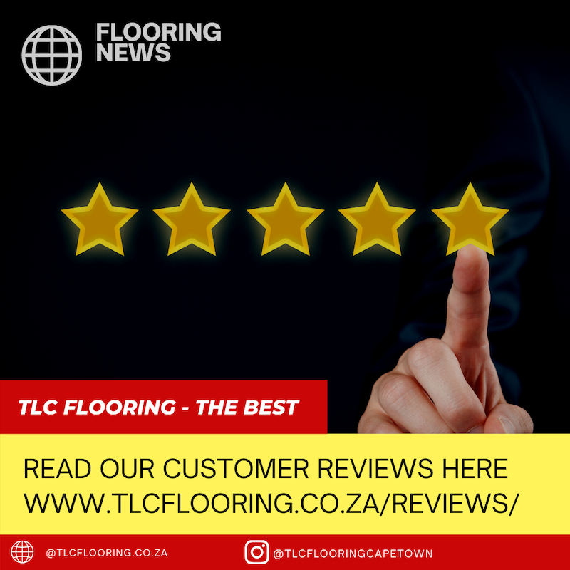 best flooring company in cape town - tlc flooring