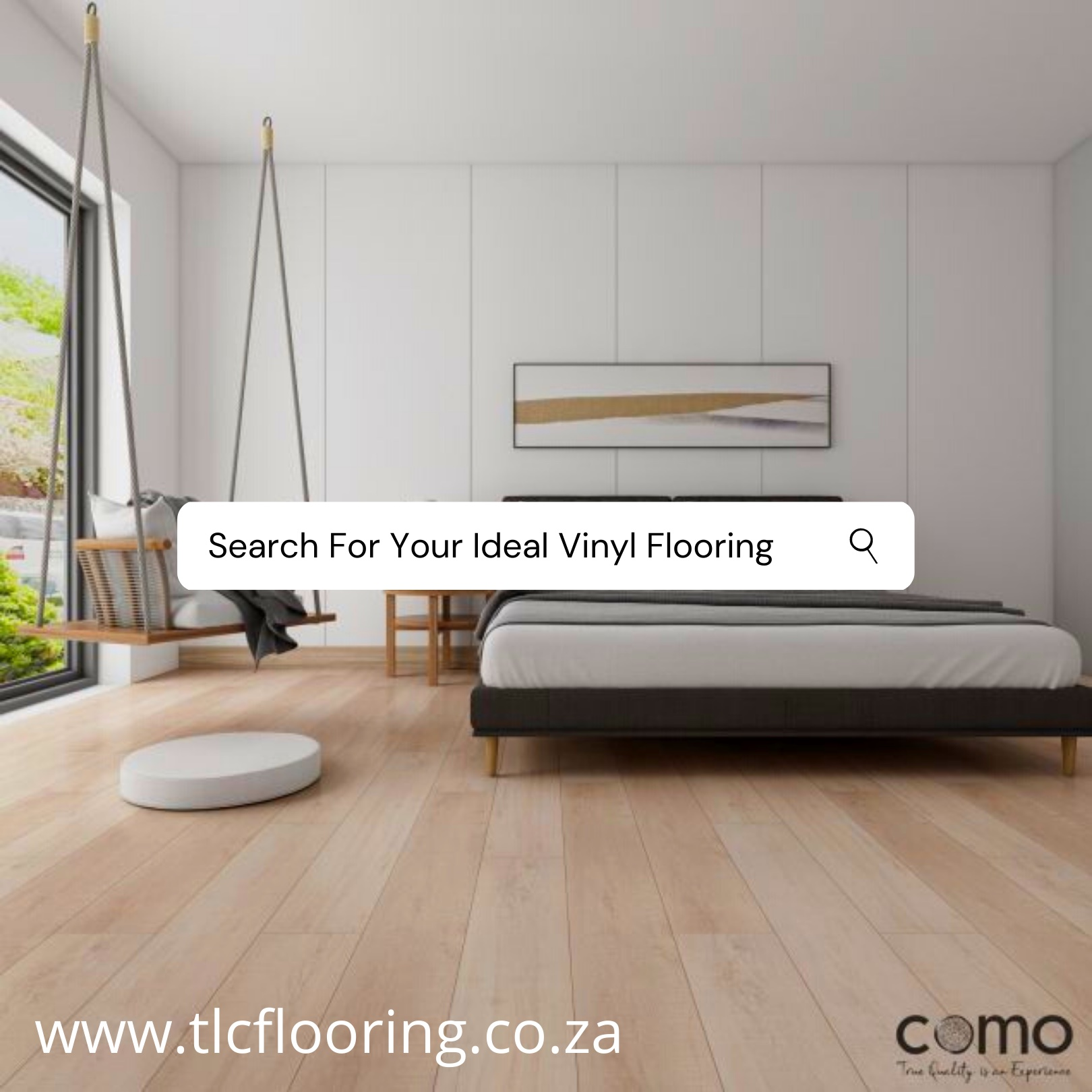 Search For Your Ideal Flooring